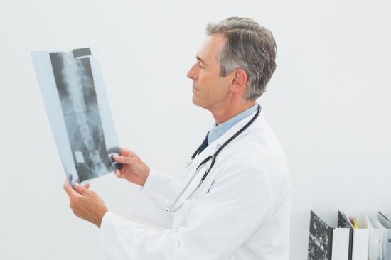рентгенография при переломе