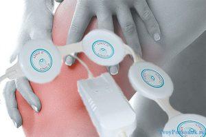 Лечение суставов Алмагом