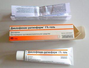 Изображение - Как убрать отек сустава diklofenak-1-300x230