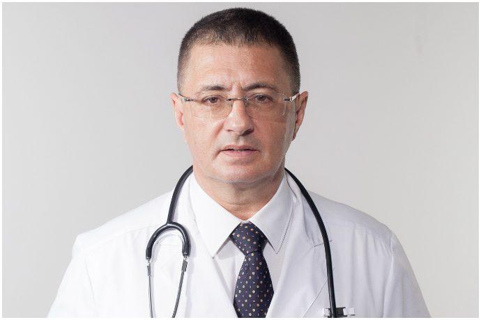 Изображение - Мясников а л болезни суставов doctor-myasnikov