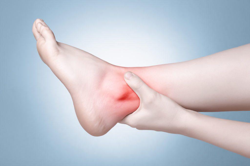 Причины опухоли суставов вывих локтевого сустава