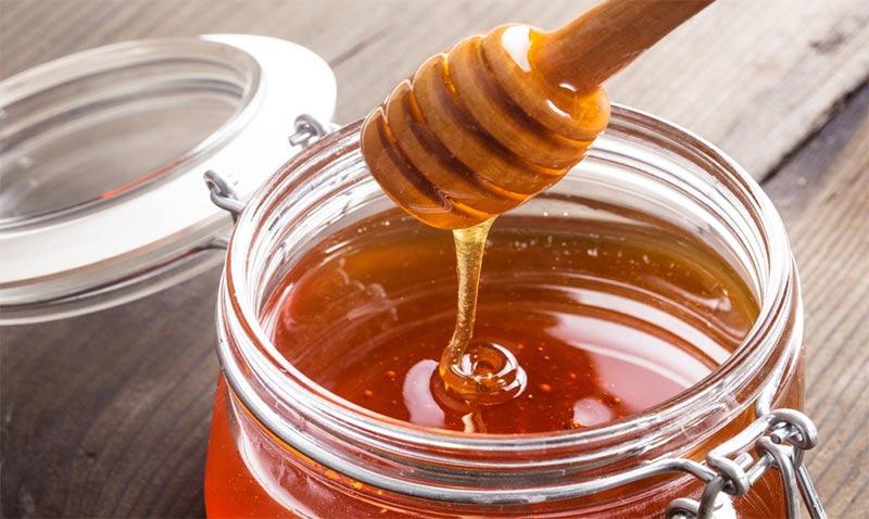 Мёд при подагре