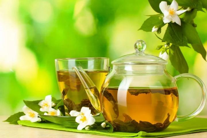 Травяные чаи против подагры
