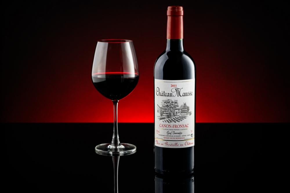 Можно пить красное вино при подагре