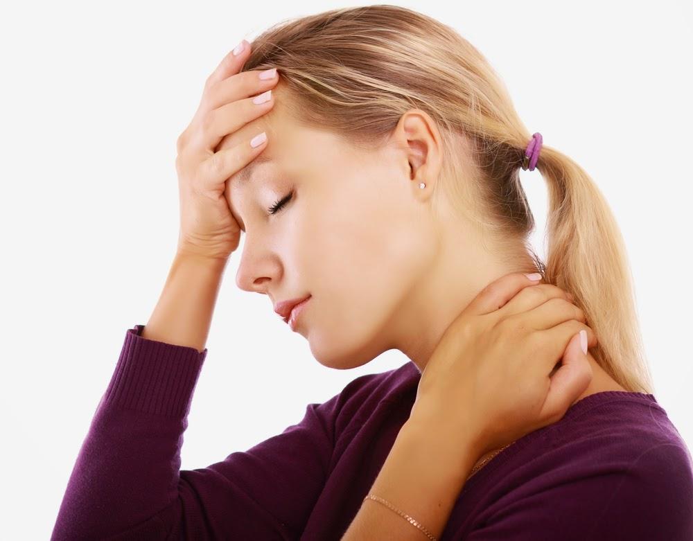 Головная боль или остеохондроз?