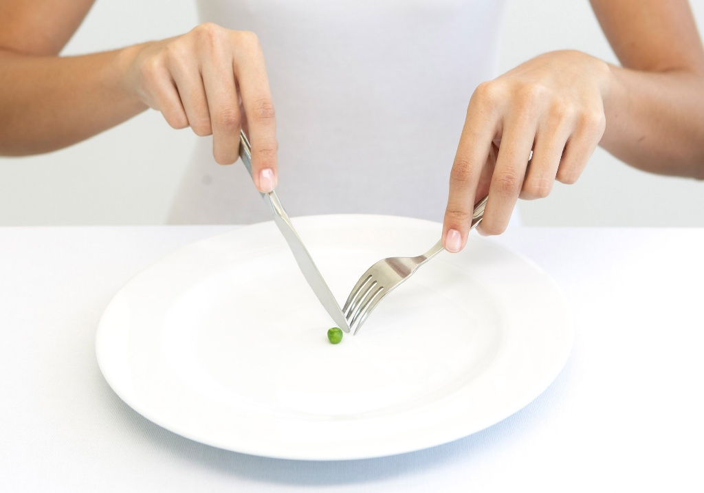 Лечебное голодание при остеохондрозе
