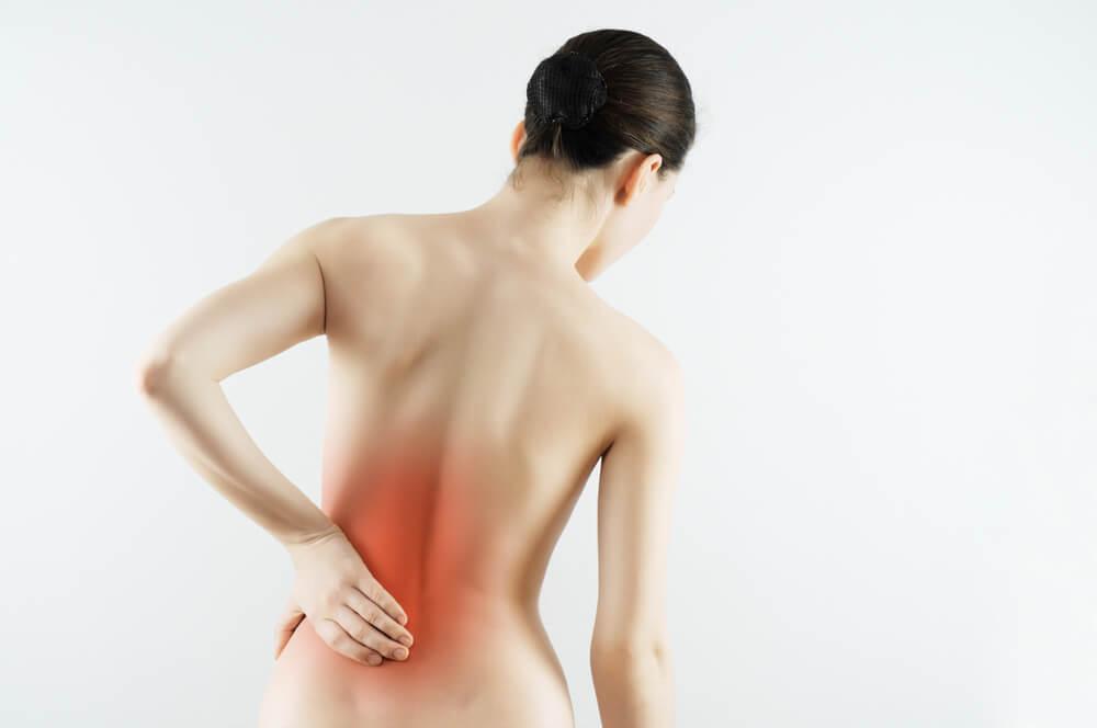 Остеохондроз у женщин