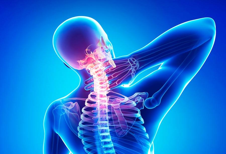 Холод при лечение остеохондроза -